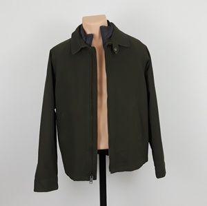 Lucky Brand Men's Olive Jacket